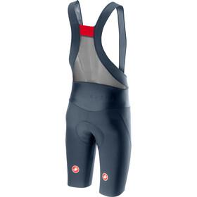 Castelli Premio 2 Bib Shorts Herre dark/steel blue